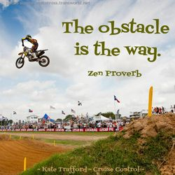 CC FB - The obstacle is the way 403x403
